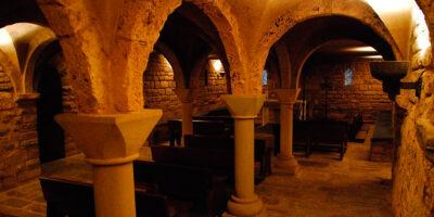Sant Andreu Oristà